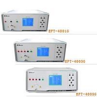 智能型电快速瞬变脉冲群发生器 EFT-4001G EFT-4003G