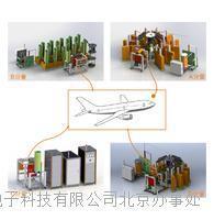 雷电直接效应试验测试系统 LCG 464C LCG 464C