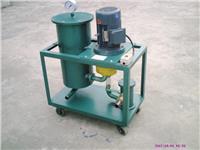 JXL精细滤油机 JXL