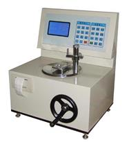 S50L液晶顯示彈簧扭轉試驗機