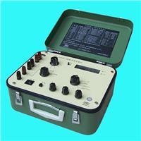 UJ33D-3数显電位差計