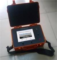 DZY-3000触摸屏式电缆故障测试仪  DZY-3000