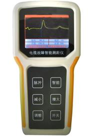 TDR-2058电缆故障智能测距仪 TDR-2058