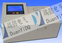 全自动油酸值测定仪 SDY839