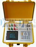 有源变压器容量特性测试仪(彩色屏) SDY812