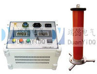 便携式直流高压发生器 ZGS-120KV/2MA