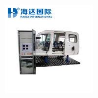 汽車滑動門保持件載荷試驗機 HD-YQ20