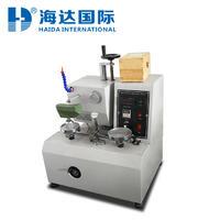 成鞋耐磨试验机 HD-P804