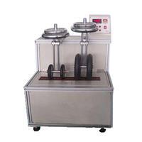 婴儿车轮子耐磨试验机 HD-J209