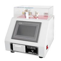紙板挺度試驗儀 HD-A500