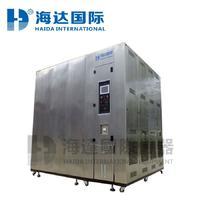 不锈钢高低温交变试验箱