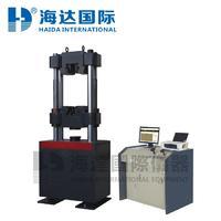 液压万能试验机 HD-B616-3
