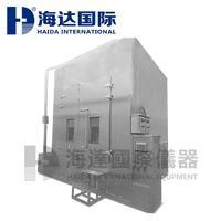 砂塵試驗房 HD-E706-2
