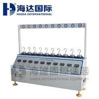 常温型胶带保持力试验机(10组) HD-C524-1