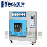 恒温胶带保持力试验机(10组) HD-C527-1