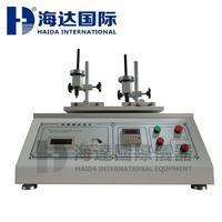 酒精耐磨擦试验机 HD-206