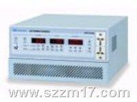 交流電源供應器 APS-9102
