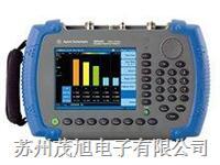 N934xC系列手持式频谱分析仪 N9342C/N9343C/N9344C