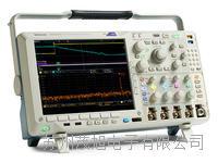 混合信號示波器 MDO4000C系列