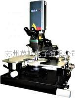 晶圆/显示模组测试&镭射-大型手动探针台