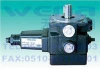 YBX-B10,YBX-C10,YBX-D10,YBX-B10V3,YBX-C10V3,变量叶片泵,温纳变量叶片泵,生产厂家