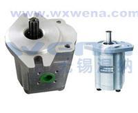 CBK1004,CBK1006,CBK1008,CBK1010  高压齿轮泵