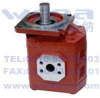 CBGJ高压齿轮油泵