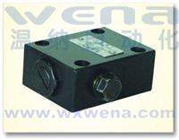 SO-K8L-41,SO-K8L-41B,SO-K8L-43液压锁,双向液压锁,液压锁生产厂家