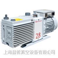 爱德华 E2M28 油封式旋片真空泵 Edwards真空泵