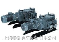 Edwards真空泵 工业干泵 GV160 爪式真空泵 爱德华工业干泵 干式真空泵