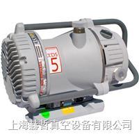 爱德华 XDS5 涡旋式真空泵 干式涡旋泵 涡卷泵  干式真空泵 Edwards真空泵 XDS5