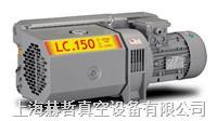 LC.150 意大利 D.V.P.真空泵  单级旋片真空泵 油封式真空泵 莱宝真空泵 LC.150