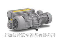 LC.106  意大利 D.V.P.真空泵 单级旋片真空泵 油封式真空泵 莱宝真空泵