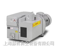 LC.305HV  意大利 D.V.P.真空泵 单级旋片真空泵 油封式真空泵 莱宝真空泵 LC.305HV