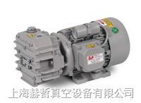 SB.10TV 意大利 D.V.P.真空泵  无油旋片真空泵 干式真空泵  SB.10TV