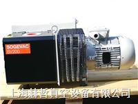 进口真空泵维修 上海真空泵维修 德国Leybold SV200 真空泵维修 莱宝真空泵维修 SV200