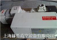进口真空泵维修 上海真空泵维修 德国Leybold SV100 真空泵维修 莱宝真空泵维修 SV100