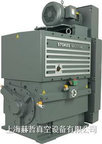 Stokes真空泵 原装进口滑阀泵 滑阀泵第一品牌 412J