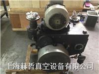 神港精机真空泵维修 SR-37BⅡ
