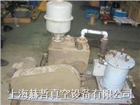 Ulvac PKS-030 爱发科真空泵维修