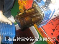 Ulvac G-100D 爱发科真空泵维修