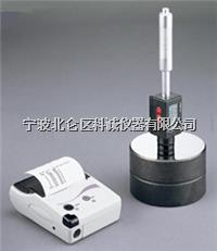 美國杰瑞HT-1000A一體化里氏硬度計 HT-1000A