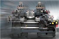 台湾程泰数控车床-双主轴双刀塔车铣复合机GTS系列 机床主轴维修