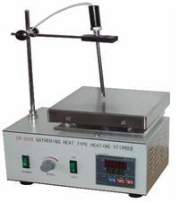 集热式磁力搅拌器 DF-101B DF-101B