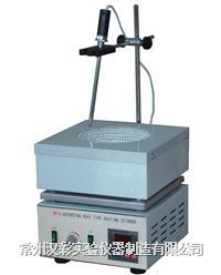 集热式磁力搅拌器 DF-Ⅱ DF-Ⅱ