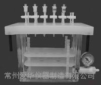 优质固相萃取仪 固相萃取仪-12孔