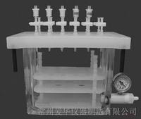 固相萃取仪12孔-方形 固相萃取仪12孔-方形