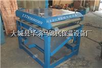 伊春A级碾压硅脂保温板设备生产线%现场施工