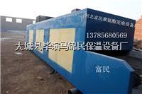 密山A级烘干硅脂保温板设备生产线%现场施工