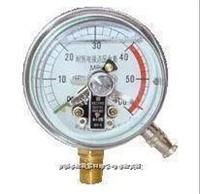 电接点压力表 YXN